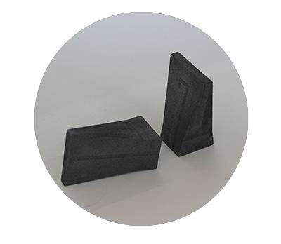 浸金属碳石墨