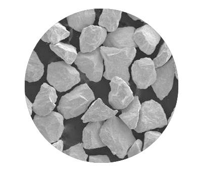 鑄造碳化鎢